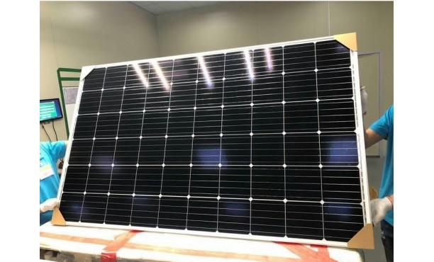 300 Wp Monokristal Güneş Paneli
