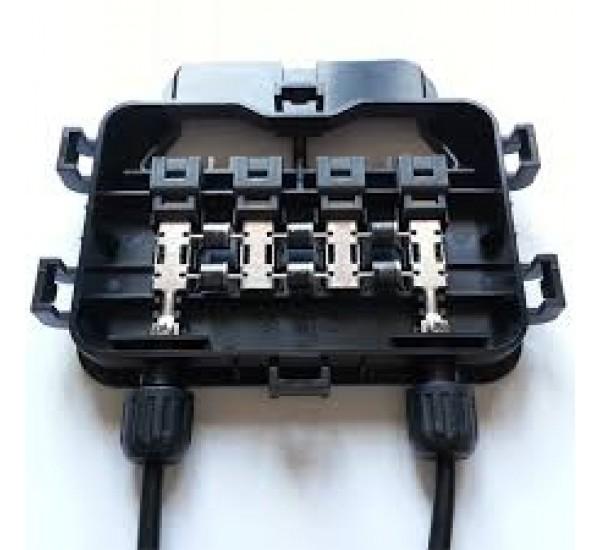 Güneş Paneli bağlantı kutusu 250 w 260 W 270 W 300 W 310  juntıon box