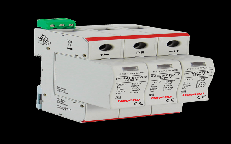 Fotovoltaik DC Parafudrlarda EN 50539-11 Standardinin Önemi